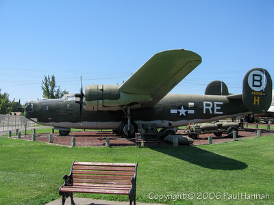 Castle Air Museum - Atwater, CA