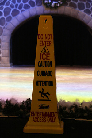 Christmas on Ice: 12-28-2010