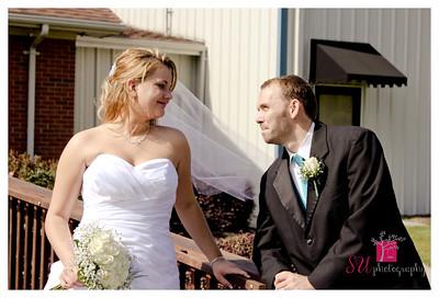 Dunlow Wedding 2014