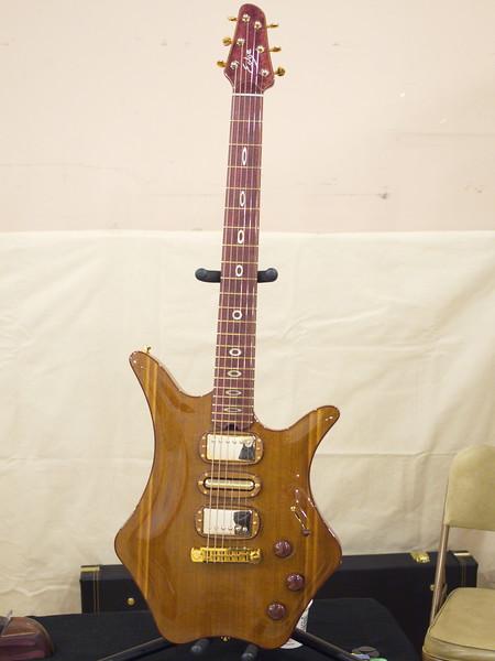 William Edge - Guitar