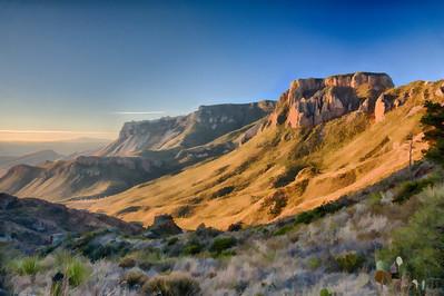 TX-Big Bend National Park