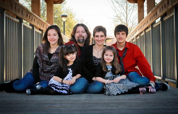 Badinger Family