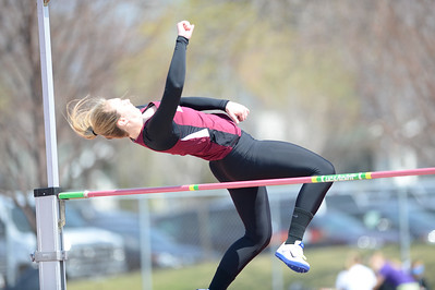 2015 04 25 Augsburg Women High Jump