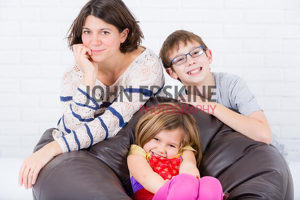 Mellon Family Shoot