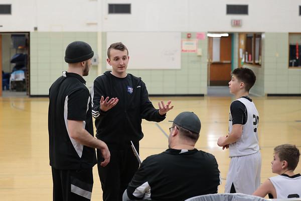 DBA basketball 2020