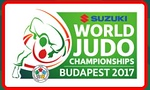 2017 Suzuki World Judo Championships (28/8 to 3/9)