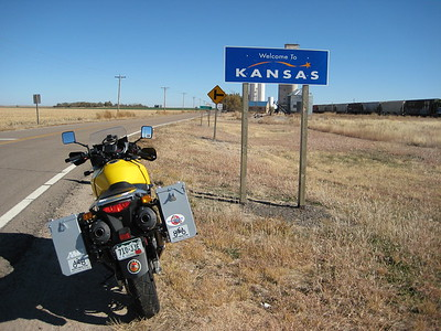 5 State Ride