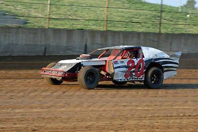 Regular Night O Racing July 23, 2010