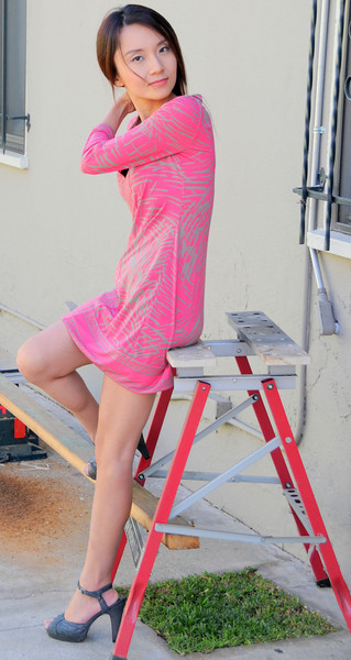 beautiful woman model red dress 143.45.4.5