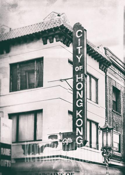 City of Hing Kong Gifts