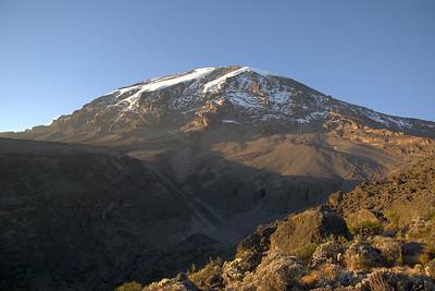 2007-Tanzania - Mt Kilimanjaro