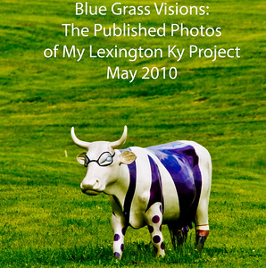 Blue Grass Visions: The Published Photos of MY Lexington Project