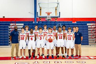 2019-20 JV Basketball