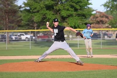 2017 Black Sox Summer Baseball