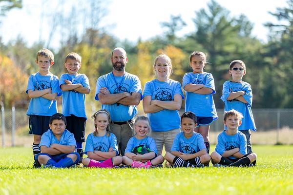 2017-10-21 Bethel Soccer
