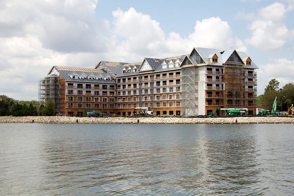 Resorts 2013