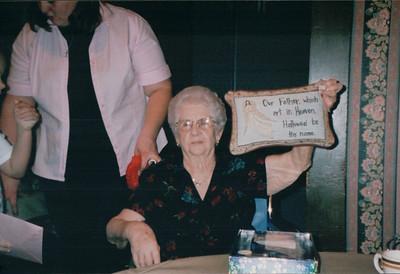 2000-11 Gram H Birthday