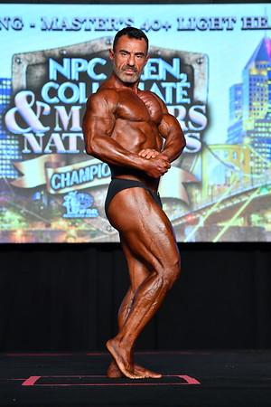 #91 Tarek Hassanin