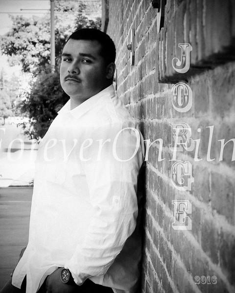 Jorge Ramirez 2016   some special edits