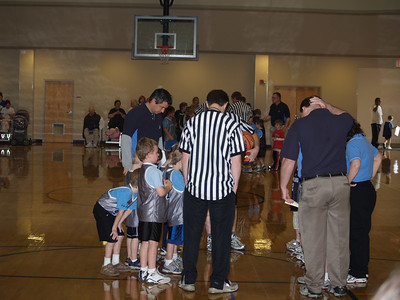 Upward Basketball 012007