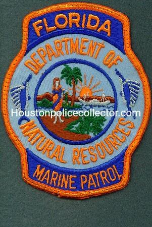 Florida Marine Patrol