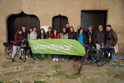 HAZ Pontevedra