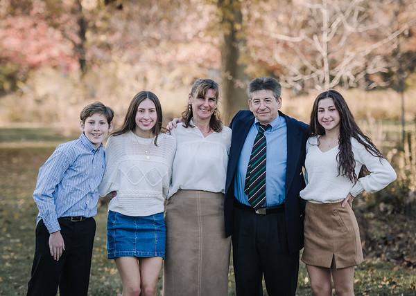 Cazzini Family