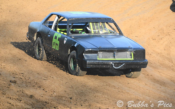 LPS STOCK CARS 04/23/2016