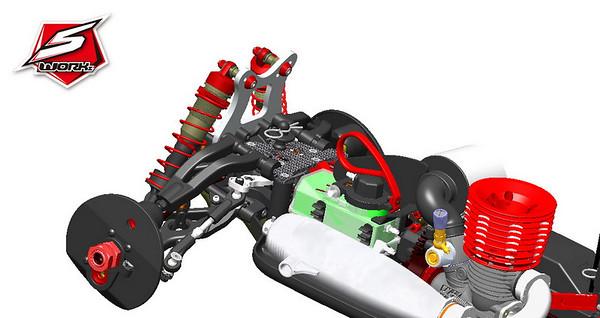 S-WORKz CAD pics