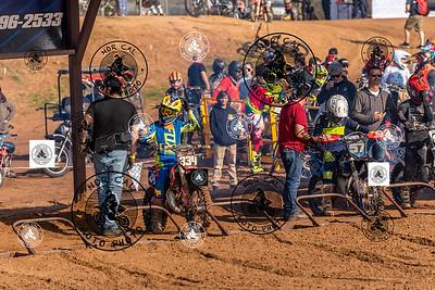 Race 8 SUPERmini