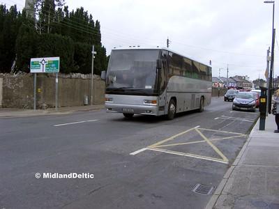 Portlaoise Buses, 18-09-2015