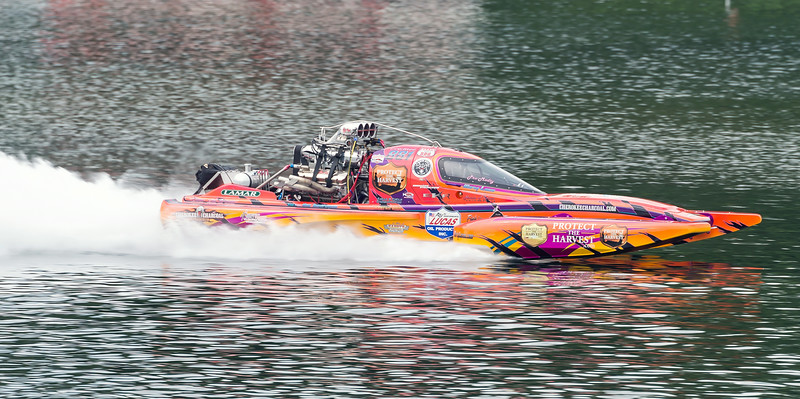 2014 Augusta Southern Nationals Drag Boat Races