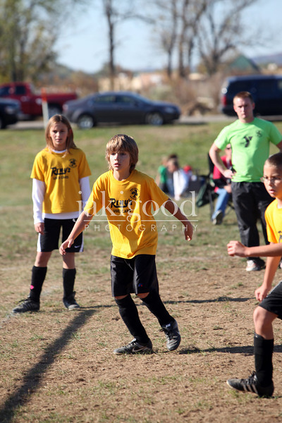 ymca U10 soccer 2010