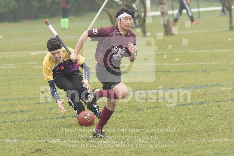 031 - British Quidditch Cup