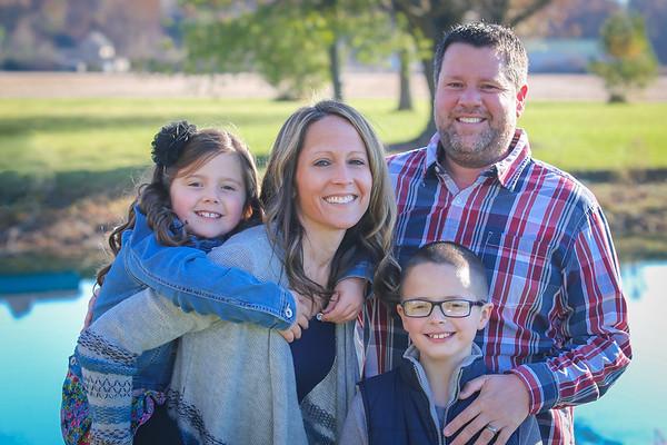 Tupper Family