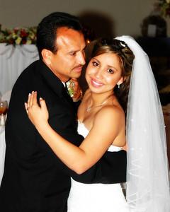 Joseph & Lorena