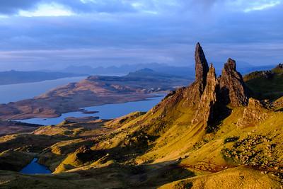20190506 Scotland - Isle of Skye