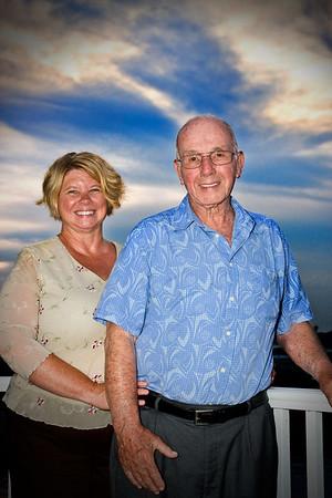 Bob & Lynn