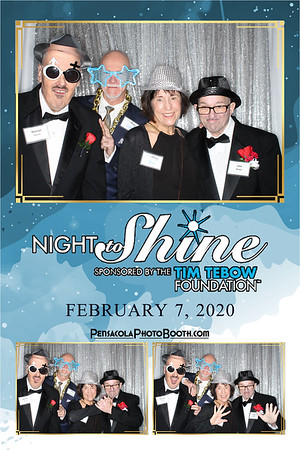 A Night To Shine 2-7-2020