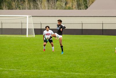 RCS Boys Soccer Fall 2021
