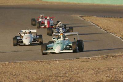 No-0427 Race Group 5 - FA, FB, FSV1-3, FC, F5000, CSR, SR2000