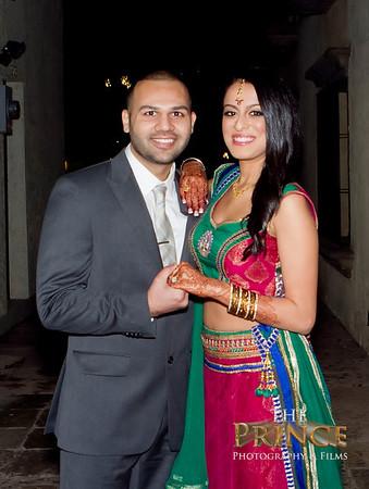 Kamran & Natasha