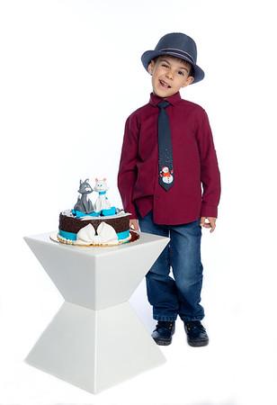 Алекс - рожден ден