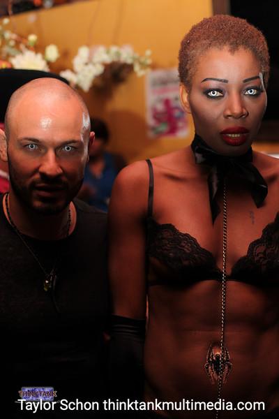 Vampire Ball 2012