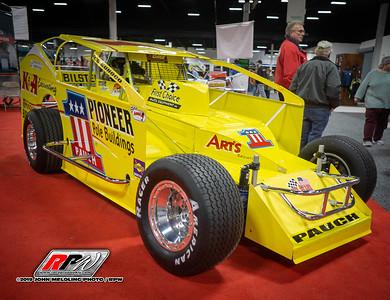 Motorsports Expo Friday - 2-18-2019- John Meloling