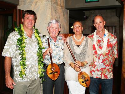 2013 Aloha Party 3-4-2013