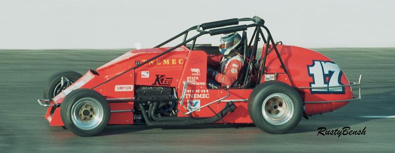 Speedfest 1997