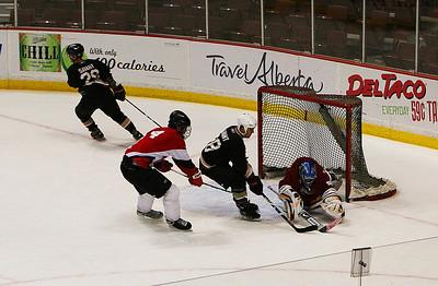 Work - Hockey