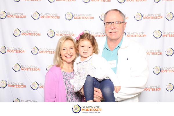 Gladwyne Montessori Grandparents' Day 2019