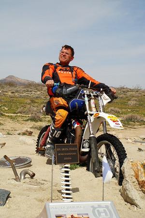 Mojave Invite | March 2009